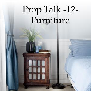 Prop Talk Furniture