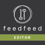 Feedfeed Editor